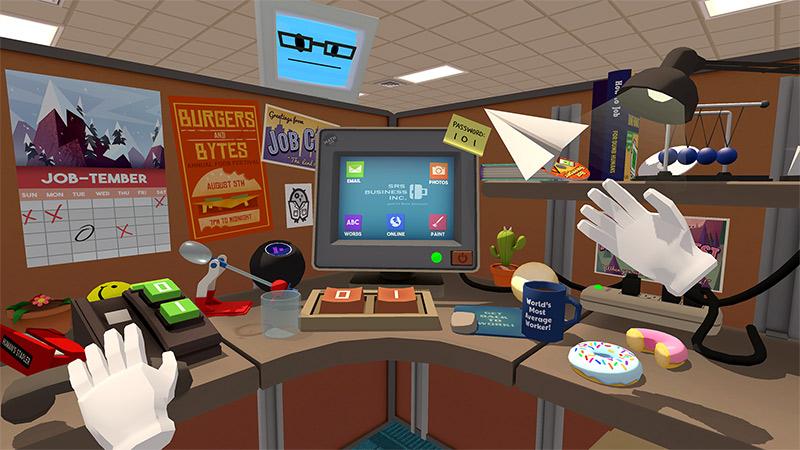 Owlchemy - autorzy Job Simulator, jednaj z najlepszych gier na PlayStation VR - przejęci przez Google.