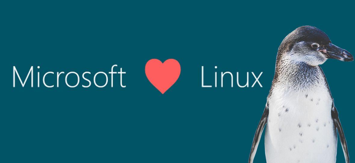 Od dziś za bezpieczeństwo twojego Linuksa odpowiada również Microsoft. Jak się z tym czujesz?