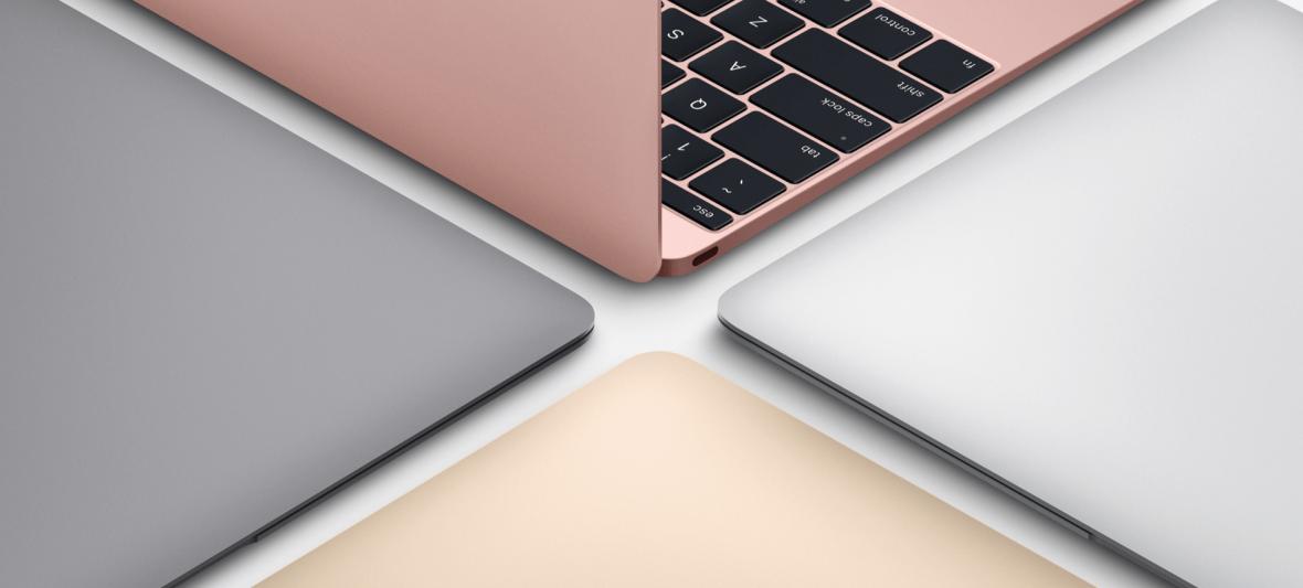 Nowy MacBook 12 skrywa niespodziankę. Teraz warto go kupić, o ile… masz worek złotych monet