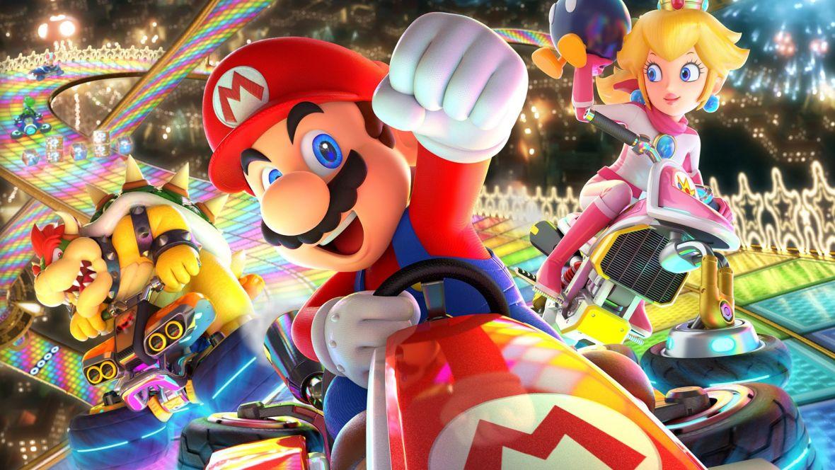 Mario Kart 8 Deluxe to wyścigi doprowadzone do perfekcji. Gra dała mi coś wyjątkowego – recenzja