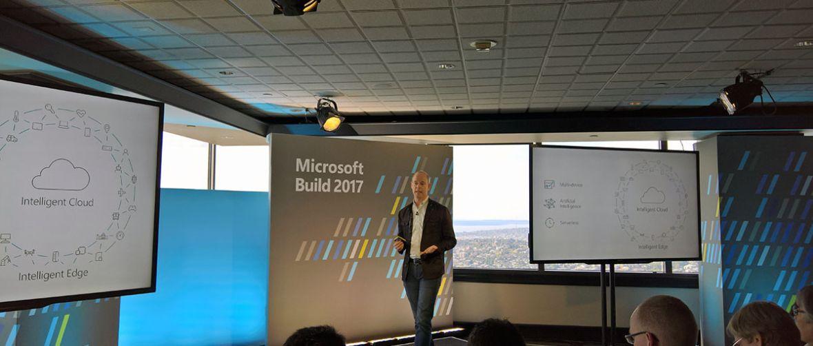 My tu o Windows, a tymczasem Microsoft buduje wszechpotężny superkomputer