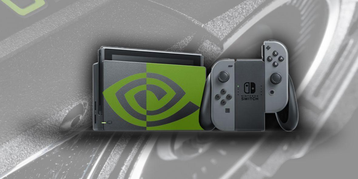 Dlaczego Nvidia siedzi w Switchu, a nie ma jej w X1 i PS4? Jak nie wiadomo, o co chodzi, to chodzi o…