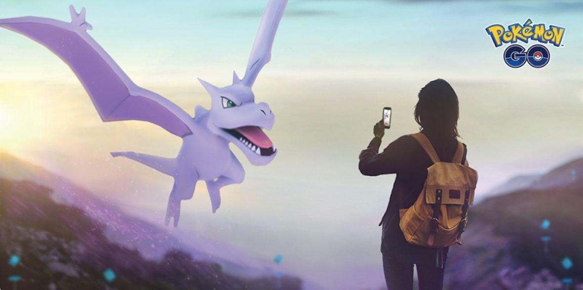 Na trenerów pokemonów czeka nowa przygoda! Nadchodzi Adventure Week w Pokemon GO