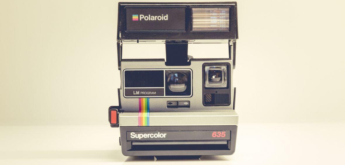 Firma Polaroid została kupiona przez Polaka. Tak, ten Polaroid!