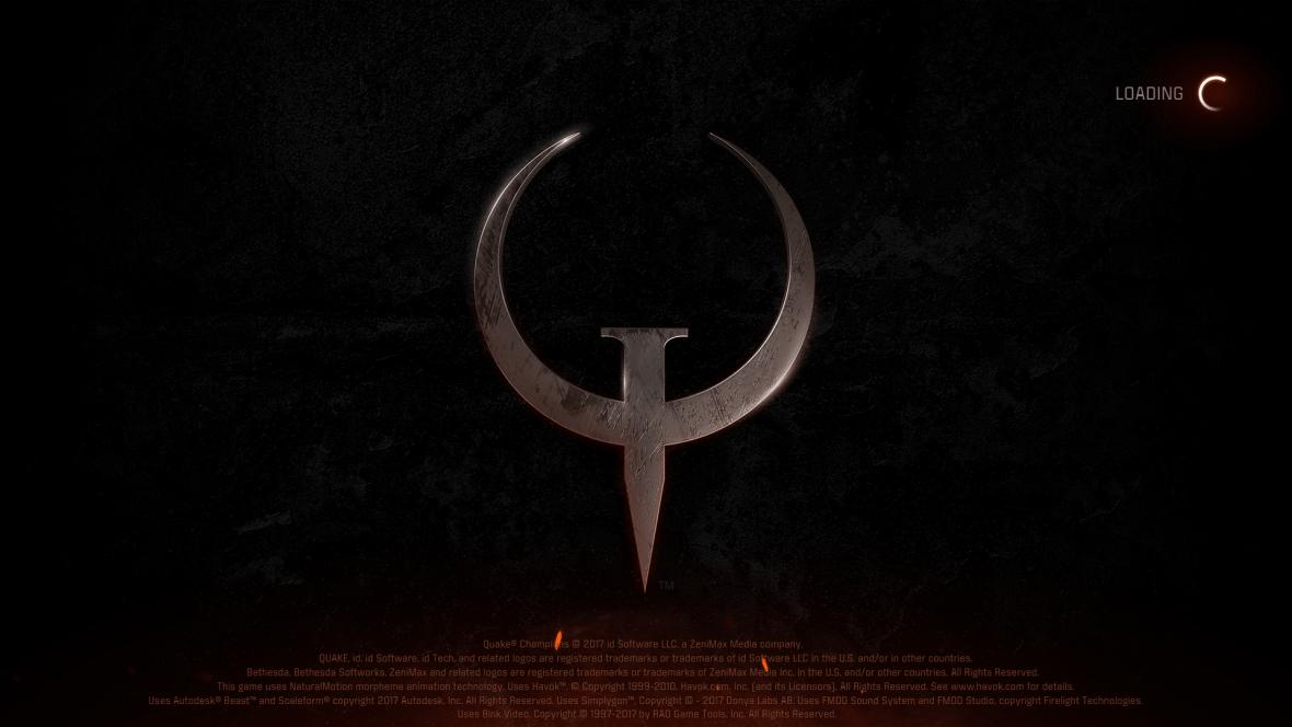 Sam nie mogłem uwierzyć – Quake Champions zapowiada się naprawdę miodnie