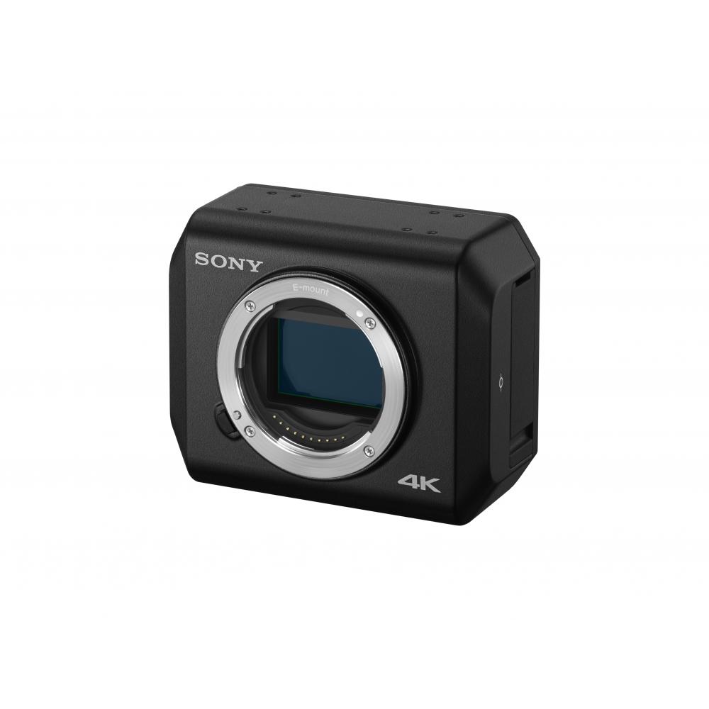 Sony A7S II bez ekranu i przycisków, za to o 2 tys. dol. droższy. Co więcej, to ma sens
