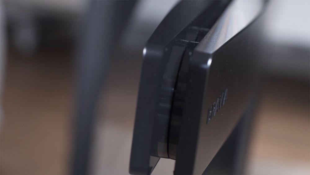 Sony Bravia A1 recenzja