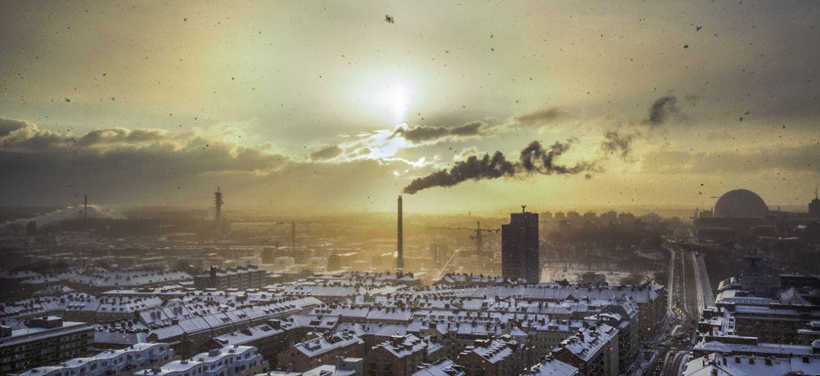 Kolejny rok, kolejny rekord stężenia CO2. Nasza ignorancja w końcu nas zgubi