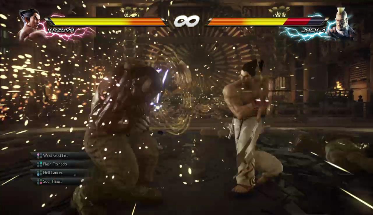 Tekken 7 - już graliśmy! To będzie najlepsza bijatyka tego roku