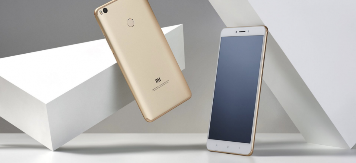 Xiaomi Mi Max 2 to smartfon, który nawet największych fanów marki podda ciężkiej próbie