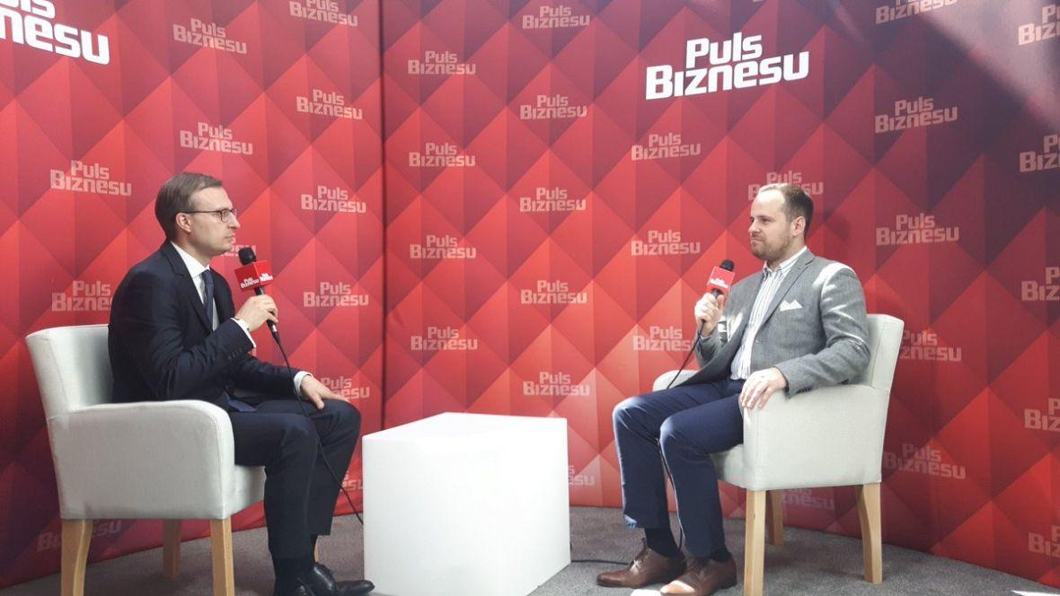 Puls Biznesu uruchamia… podcast. Tak, podcast, chociaż na YouTubie i o wszystkim, ale z biznesem w tle