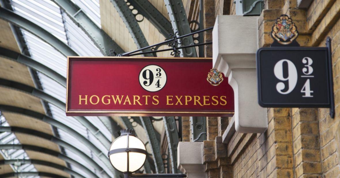 Pytanie na otwarcie tygodnia: zagrasz w Harry Potter: Wizards Unite czy pozostaniesz Mugolem?