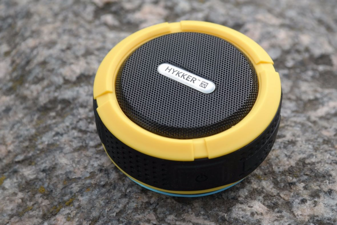 Od dzisiaj w Biedronce: wytrzymały głośnik Bluetooth za 50 zł. Sprawdziliśmy go