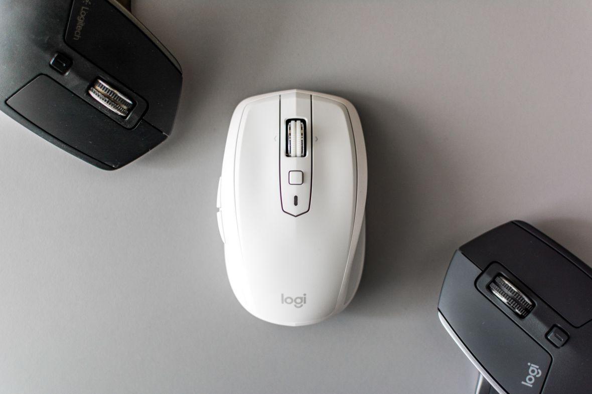 Komputery Apple – to nie jest kraj dla myszek Logitech