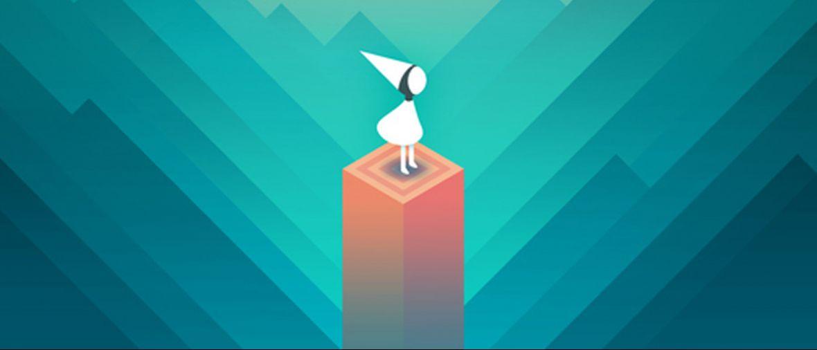 Najlepsza gra logiczna na Androida dostępna za darmo. Monument Valley pobierzesz bez dodatkowych opłat
