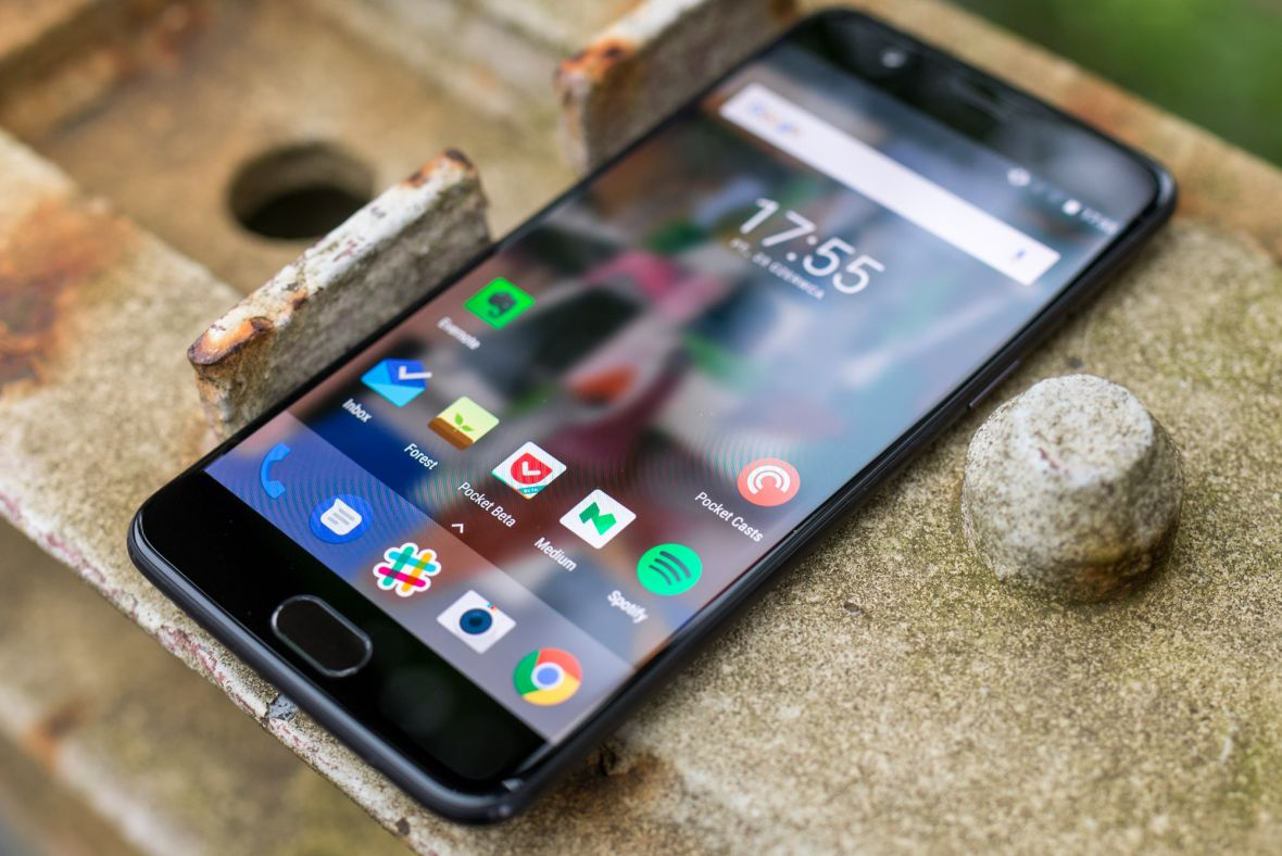 Androidowe Zen, czyli rzecz o tym, jak mniej aplikacji na smartfonie pozwala na więcej