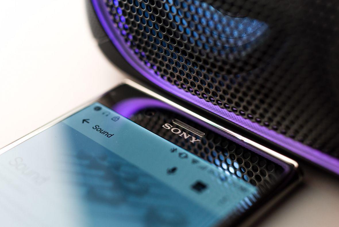 Najbardziej muzyczny ze wszystkich smartfonów, jakie testowałem. Tak, to Xperia XZ Premium