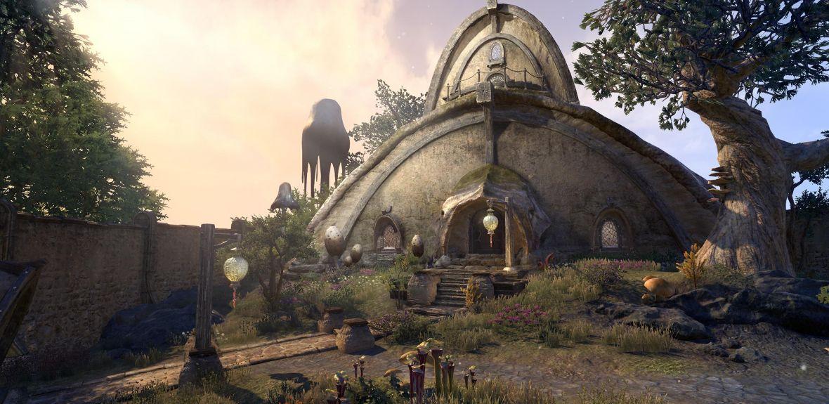 Powróciłem do Morrowind! Oto moja sentymentalna podróż po Vvardenfell w The Elder Scrolls Online