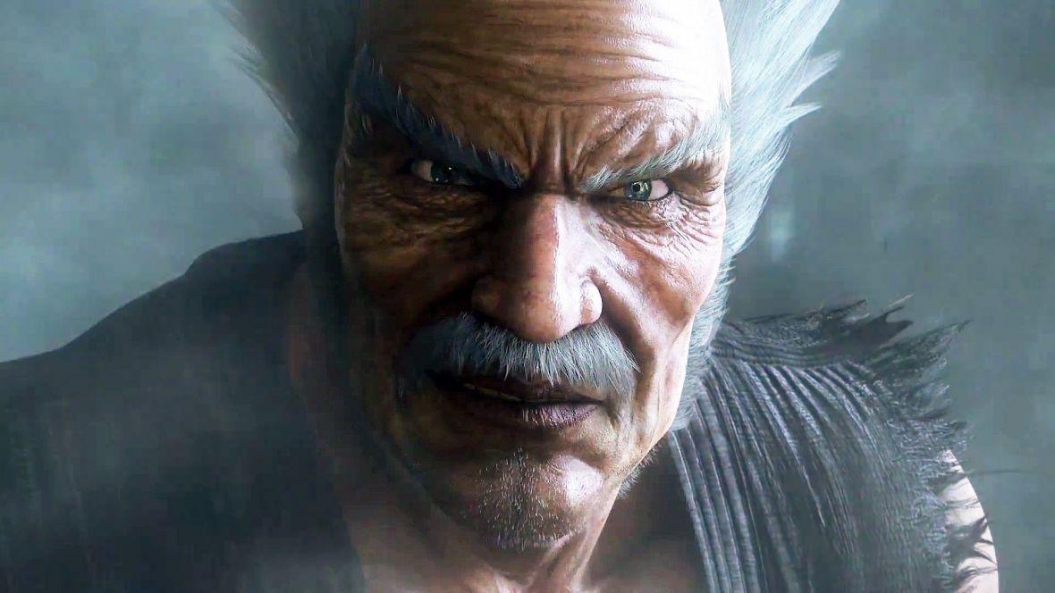 Przeszedłem kampanię w Tekken 7. Historia dalej nie ma sensu, ale to pierwszy porządny scenariusz w serii