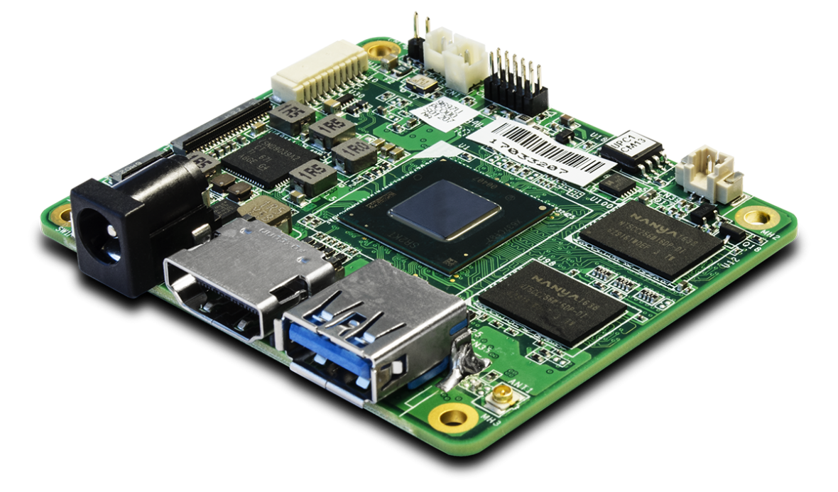 UP Core to godny konkurent Raspberry Pi, na którym zainstalujesz pełnego Windowsa