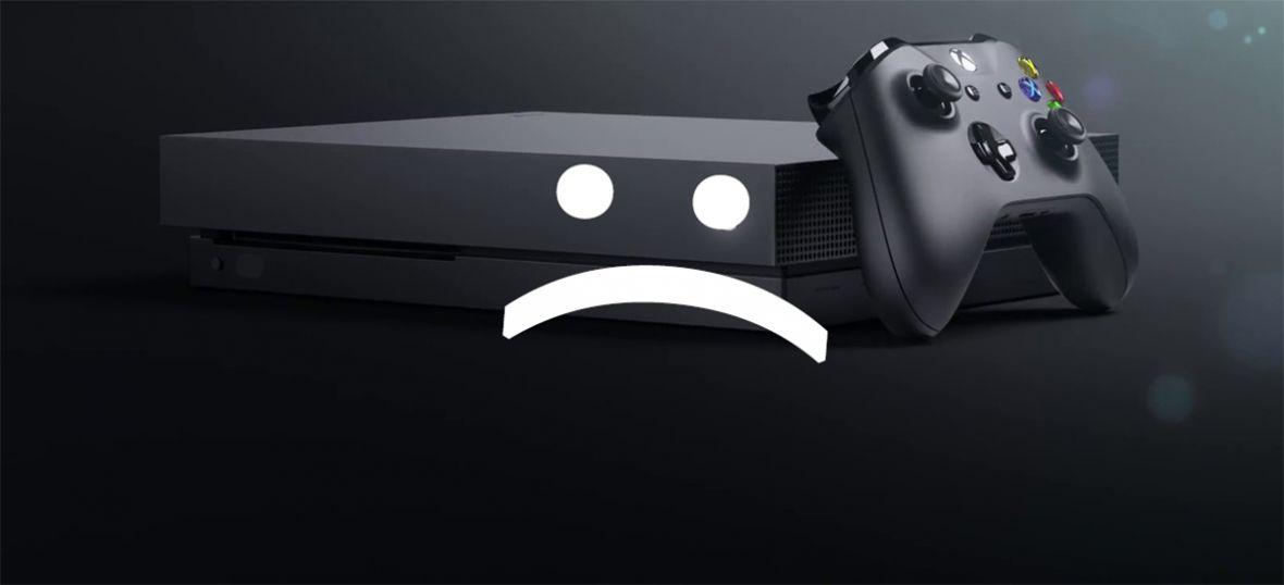Niezależnie od tego, co pokaże Sony, Microsoft już teraz przegrał starcie o E3 2017