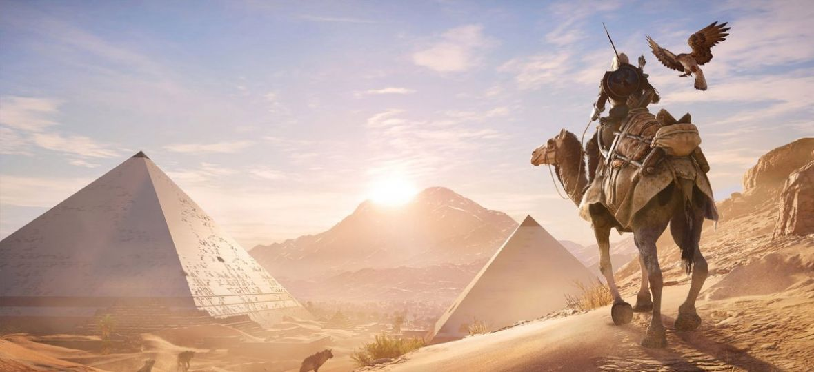 Czekałem na nową część Assassin's Creed. Zobaczyłem gameplay i… już nie czekam