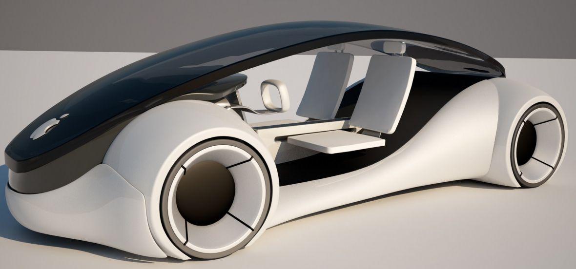 Apple potwierdza, że pracuje nad autonomicznymi pojazdami? Hola, hola – nie tak szybko