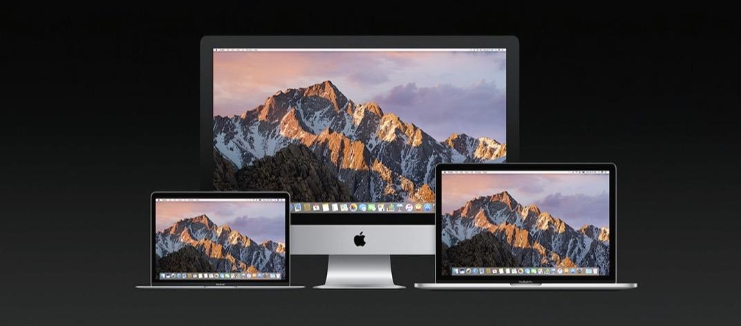 Znamy nazwę nowego systemu na Maki – to macOS High Sierra