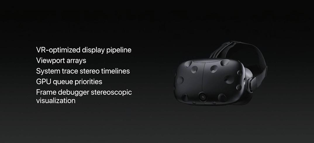 Apple wreszcie wchodzi w wirtualnąrzeczywistość