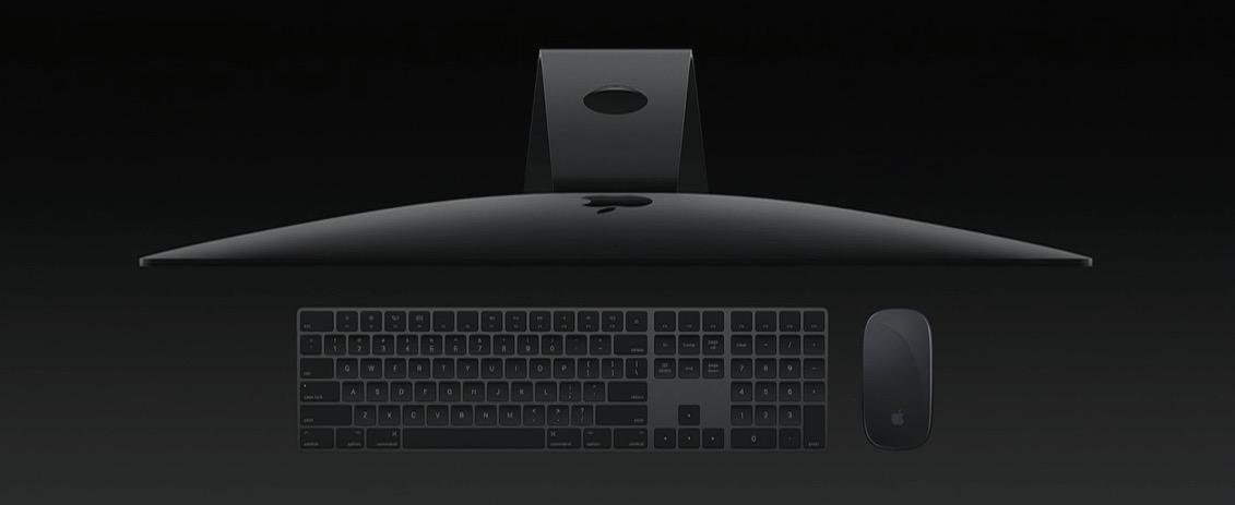 Oto odświeżone Maki i prawdziwa nowość – spektakularny iMac Pro