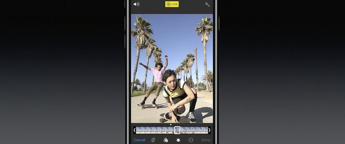 iOS 11 zapowiada, że nowy iPhone będzie kładł wielki nacisk na zdjęcia i filmy – lista nowości