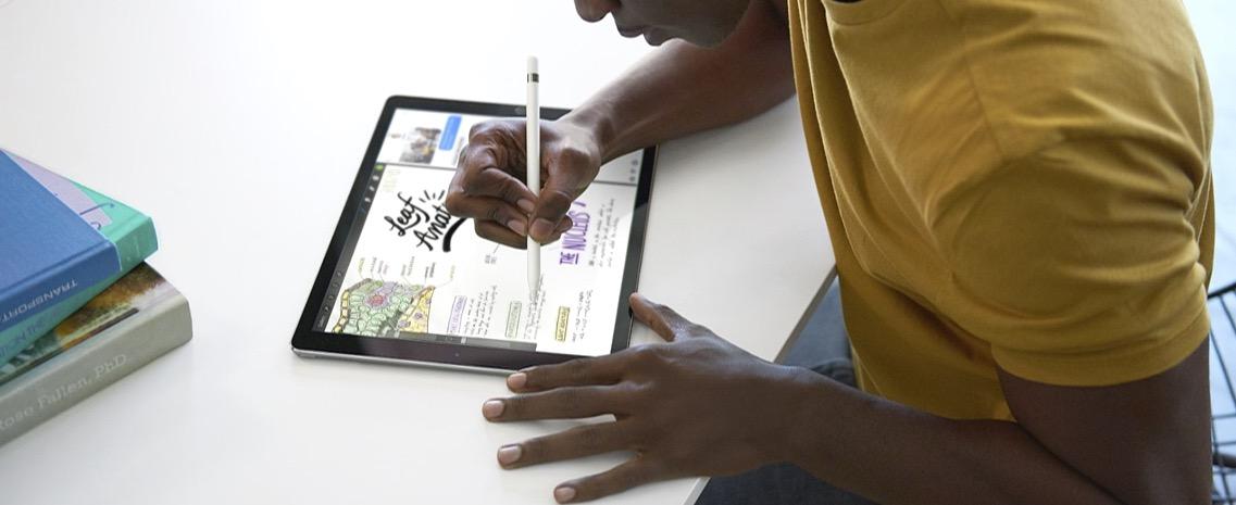 Ledwo Apple zapowiedział menadżer plików na iPada, a Microsoft już chce to wykorzystać