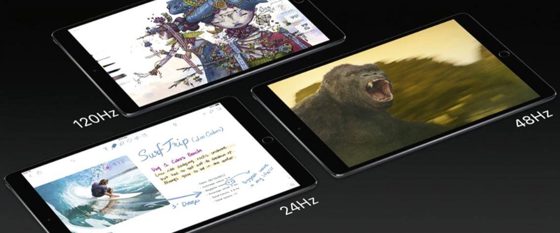 Znamy polskie ceny iPadów Pro – tanio nie jest