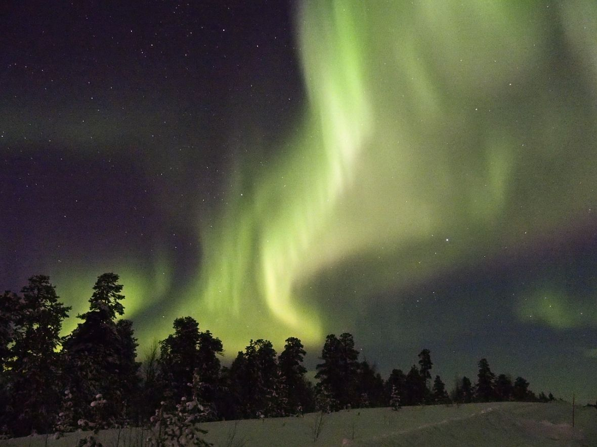 Teorie spiskowe: Finlandia nie istnieje