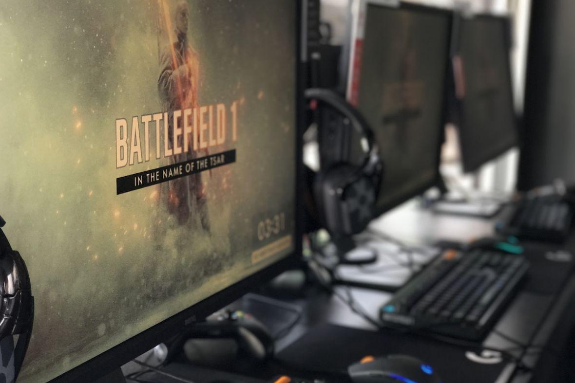 Battlefield 1: W imięcara – taplałem sięw śniegu i walczyłem u boku 1. Kobiecego Batalionu Śmierci