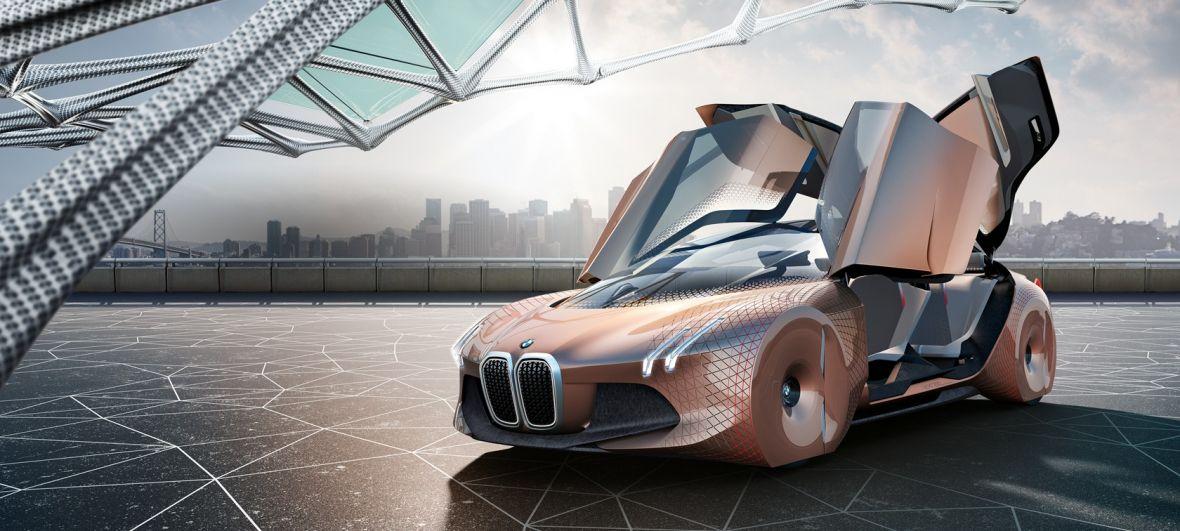 Mamy informację z pierwszej ręki: Intel potwierdził, że autonomiczne BMW już niebawem trafią do seryjnej produkcji