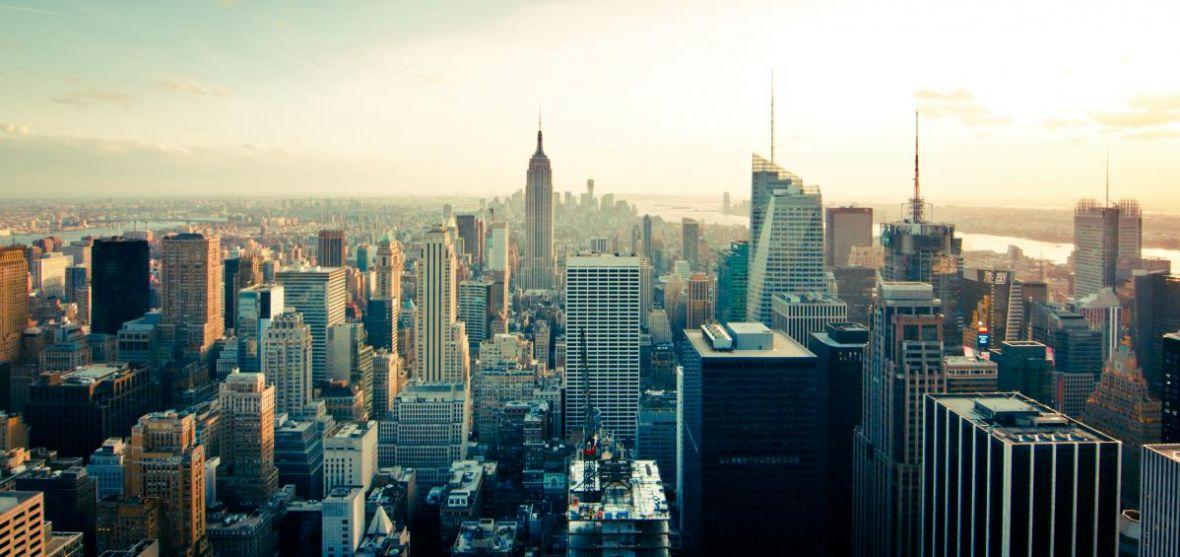 Polacy zrobili serwis społecznościowy, w którym abonament wykupiły: Londyn, Paryż i Nowy Jork. Tak, miasta