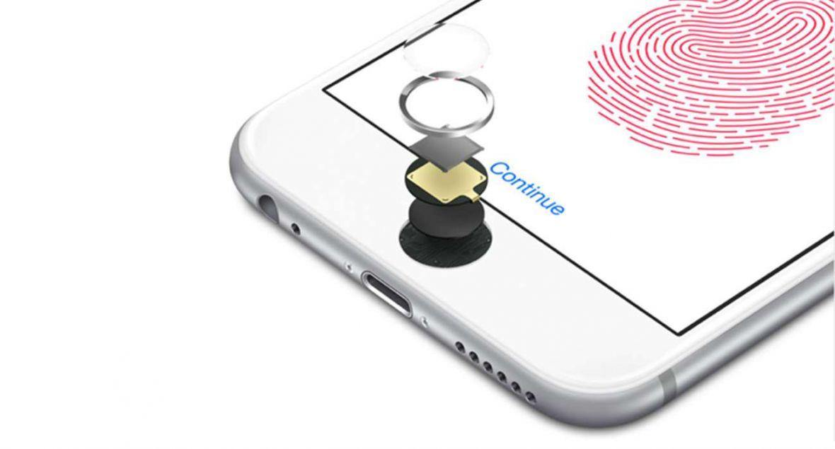 Chiński Vivo wyprzedził Apple pokazując skaner linii papilarnych zatopiony w ekranie