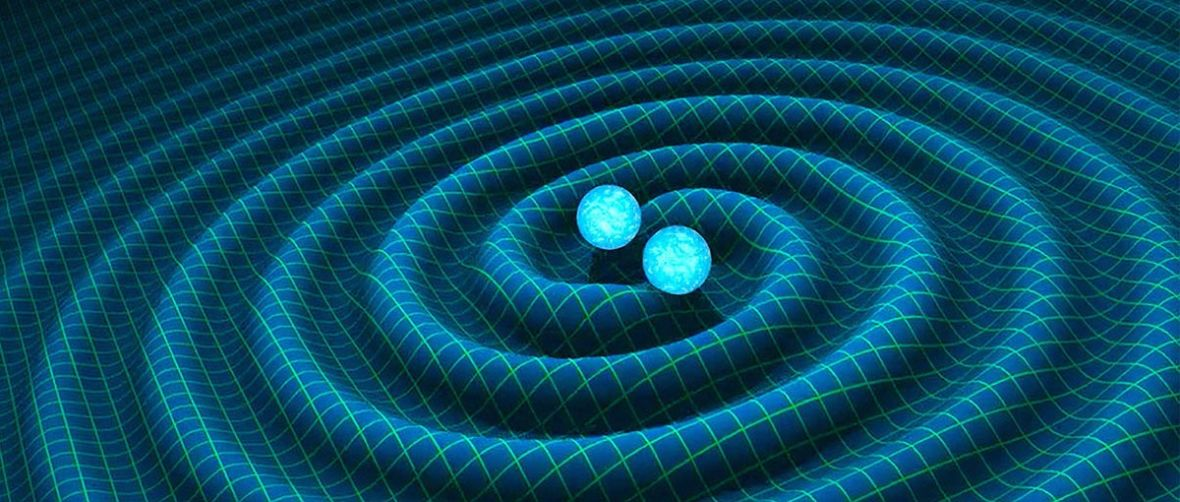 Einstein miał rację. Detektor LIGO po raz trzeci zarejestrował fale grawitacyjne