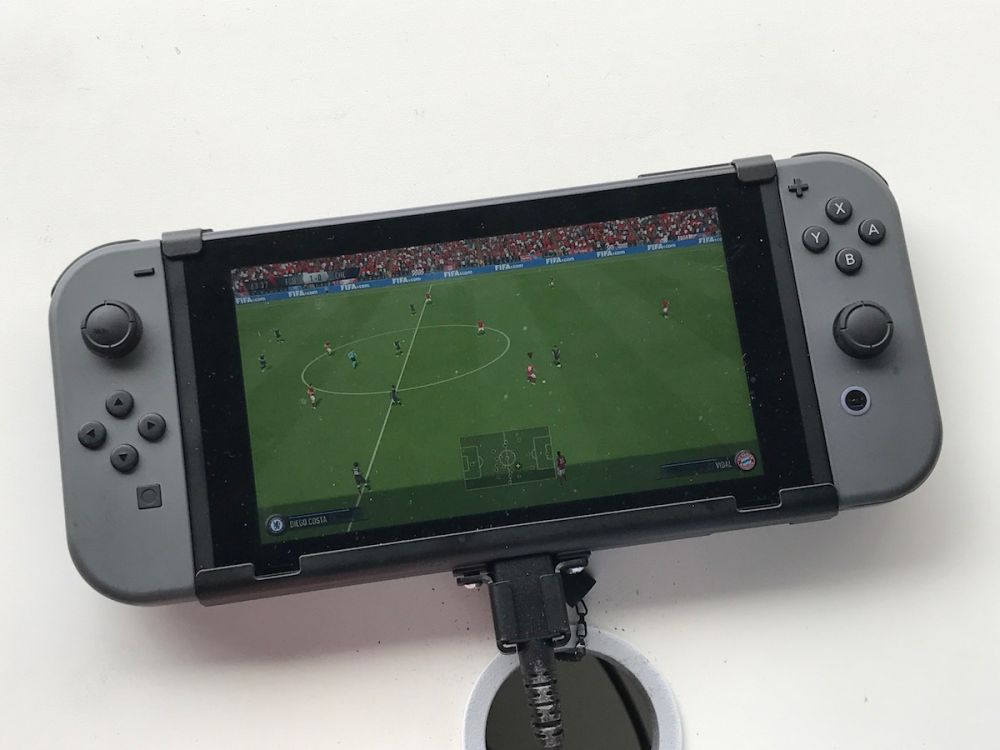 FIFA 18 EA Play Nintendo Switch