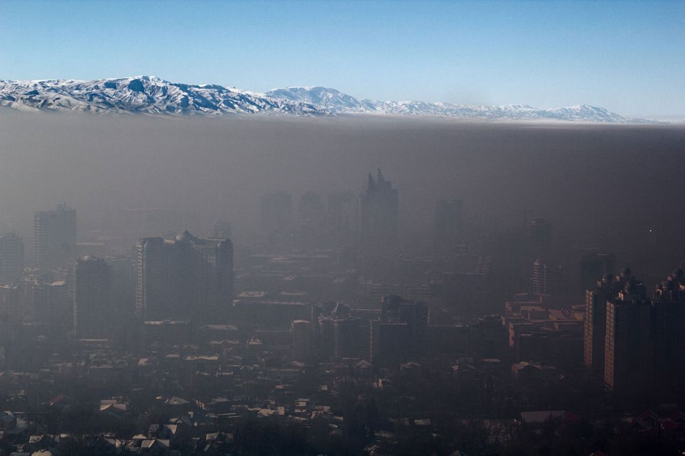 globalne ocieplenie skutki