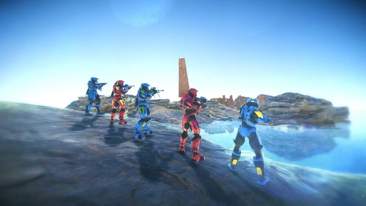 Fani tworzą Halo na Maka, Linuksa i Windowsa. Zamiast ich pozwać, Microsoft postanawia im pomóc