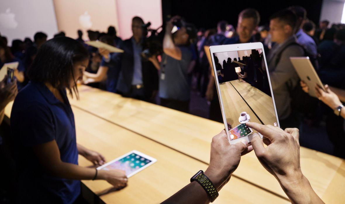 Dzięki iOS 11 może powstać zupełnie nowa wersja Pokemon GO. Wyłącznie na iPhone'a i iPada