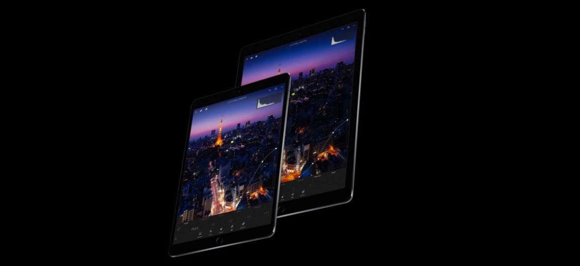 Tablety Apple jeszcze nigdy nie były tak potężne. Oto nowe iPady Pro