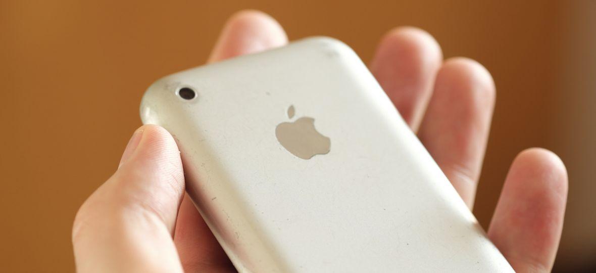 Pierwszy iPhone kontra iPhone 7 – szczegółowe porównanie najstarszego telefonu Apple z najnowszym