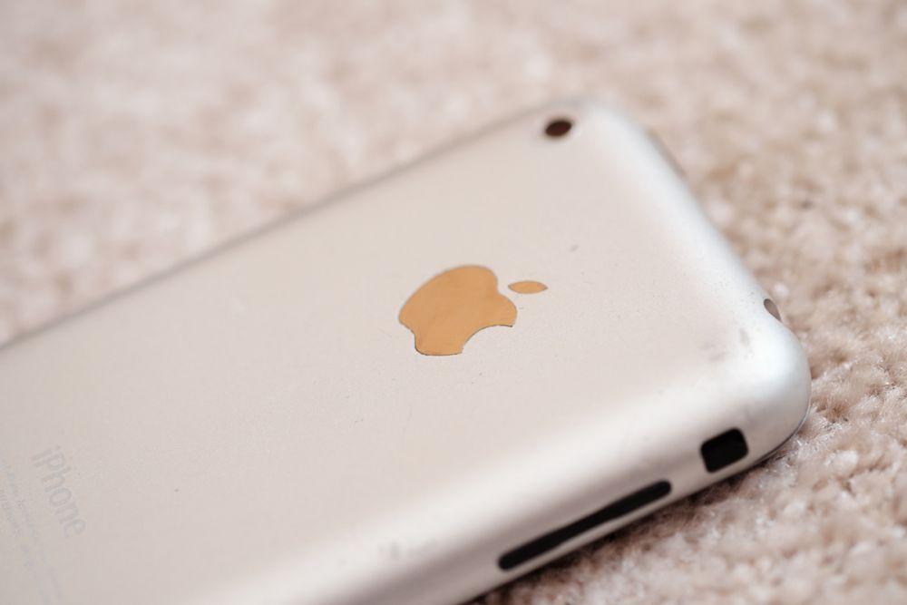 iphone 2g kontra iphone 7