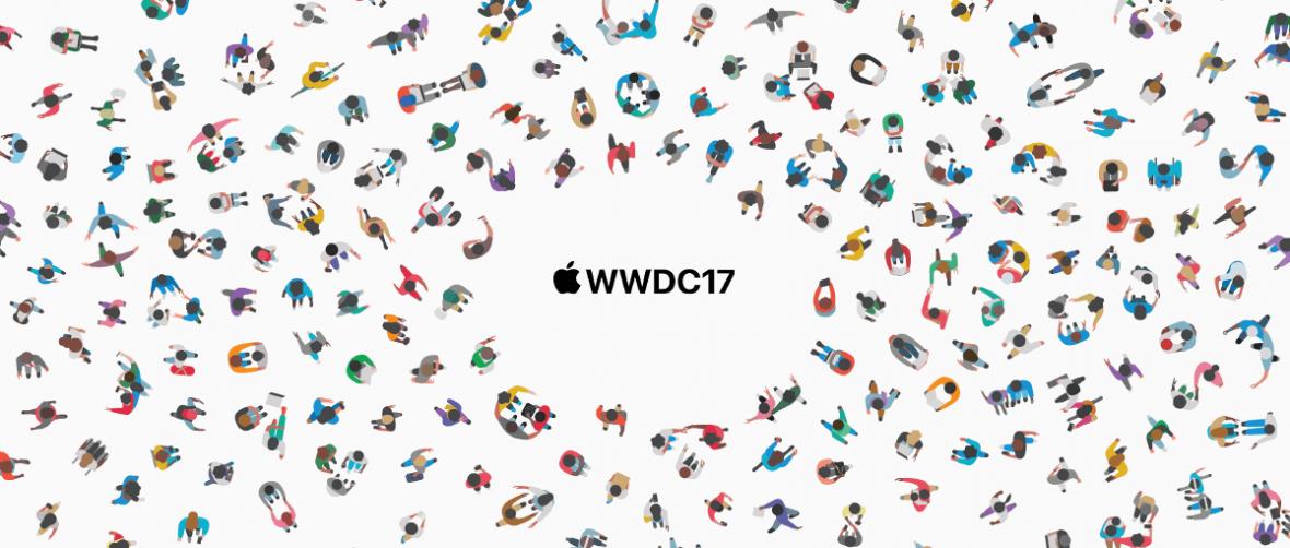 Konferencja Apple WWDC 2017 na żywo – live blog Spider's Web