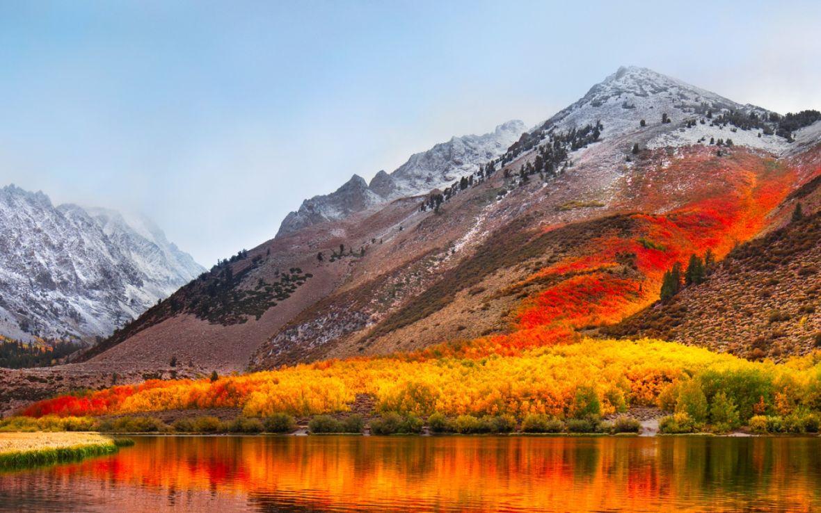 5 moich ulubionych nowości w macOS High Sierra