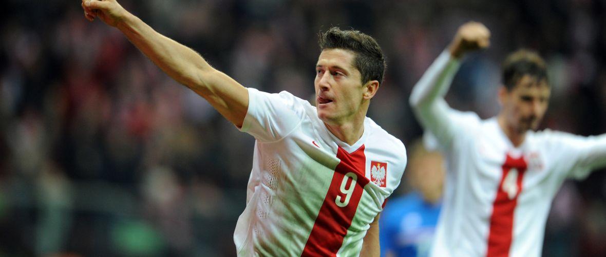Mecz reprezentacji Polski z Rumunią na żywo – gdzie oglądać transmisję w TV i online?
