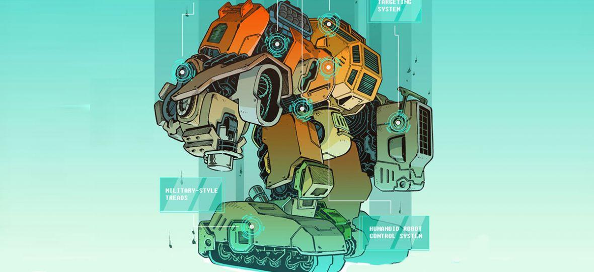 Pojedynek gigantycznych robotów coraz bliżej. Amerykanie prowokują Japończyków